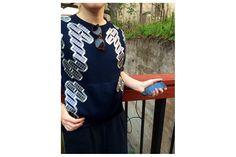 solar shirt pattern