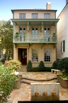New Orleans Outdoor Photos Small Backyard Designs Design Pictures Remodel Decor And Ideas