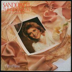 Sandi Patti | vinyl albums | Pinterest | Patti D'arbanville