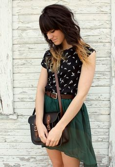 love this outfit!