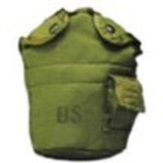 OD Government Nylon Canteen Cover -- You can find out more details at the link of the image.