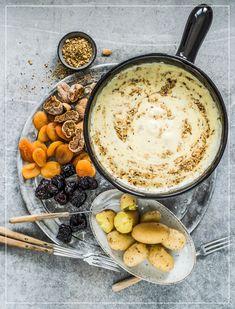 Fondue, Kitchens, Raclette Recipes