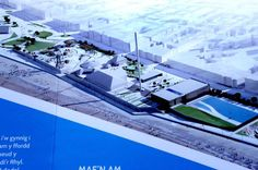 Neptune Developments' plans for the new redevelopment of Rhyl's seafront, including a new leisure zone Wales, To Go, How To Plan, News, Projects, Log Projects, Blue Prints, Welsh Country