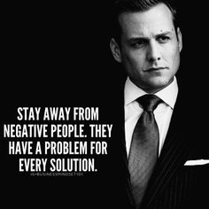 Winners don't make excuses #harveyspecter #suits #noexcuses #success #ulinked by ulinked