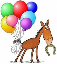 Horseshoe Party Games