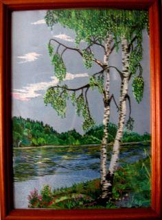 Gallery.ru / Фото #129 - подборка разной вышивки из инета - ninmix