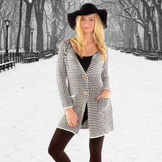 Winter Layers in Plus-Sizes