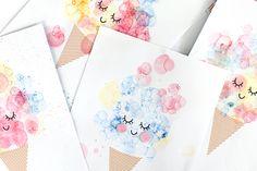 Mal med sæbebobler – Is Skabelon – DIY Diy And Crafts, Crafts For Kids, Kids Workshop, Baby On A Budget, Hobbies For Men, Diy For Girls, Childrens Party, Creative Kids, Kids And Parenting