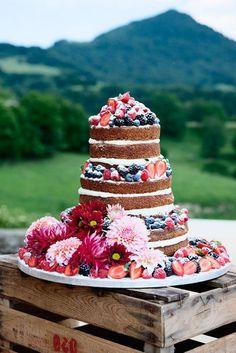Las tartas de boda más originales en el blog de Noskasamos