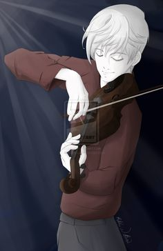 "Jem Carstairs ""Melody of Midnight"""