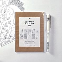 AnnaGrundulsDesign magical colouring postcards set of 10 - colouring stationery set - fantasy colouring page postcards  No description http://www.comparestoreprices.co.uk/december-2016-3/annagrundulsdesign-magical-colouring-postcards-set-of-10--colouring-stationery-set--fantasy-colouring-page-postcards-.asp
