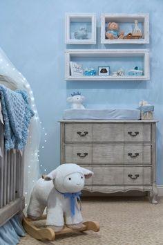 Project Nursery - Dresser