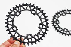 Singlespeed chainrings. 94BCD