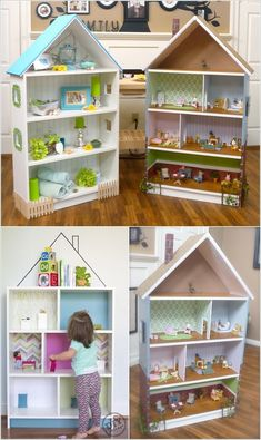 If you have to decorate your kids' room or you are thinking of adding more storage to it then you can do that with IKEA products. There are loads of IKEA h
