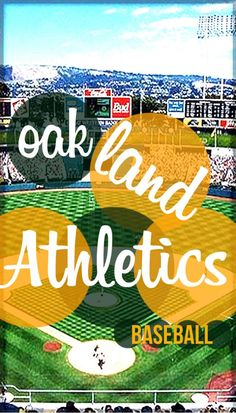 Oakland Athletics baseball iphone screen saver from Venus Trapped in Mars