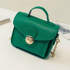 a3a77e20aa1e CangToucun Summer Small Leather Handbag Ladies Purse Female Bags Fashion  Women Shoulder Messenger Crossbody Bags Sac