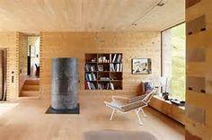 Luzi House. Jenaz, Graubunden, Switzerland. 2006 | Peter Zumthor