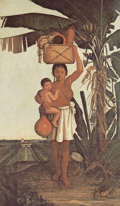 mulher-tupi-com-crianca-albert-eckhout-1641-44-ost-265-x-157cm-museu-de-copenhagen