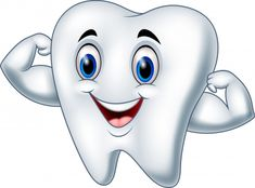 Cartoon strong tooth character Premium V. Home Remedies For Cavities, Dental Wallpaper, Mobile Wallpaper, Tooth Cartoon, Fall Preschool Activities, Tooth Sensitivity, Dental Braces, Stronger Teeth, How To Prevent Cavities
