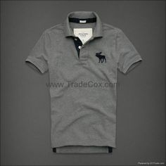 cf08fbb34 ABERCROMBIE & FITCH MEN POLO Polo Collar Shirts, Polo Shirts, Suit Fashion,  Mens
