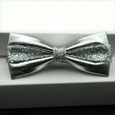 Men Bling Bow Tie Solid Butterfly New Arrival Fashion Hombre Wedding Party Women Bow ties