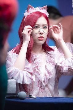 Rose at fansign Kpop Girl Groups, Korean Girl Groups, Kpop Girls, Lisa, Forever Young, Yg Entertainment, K Pop, Instagram Roses, Rose Icon
