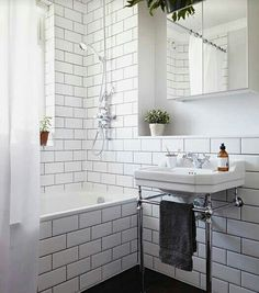 Town Center Project Spanish Modern BathroomBECKI OWENS | Modern on spanish revival bungalow, spanish style bungalow, california spanish bungalow,