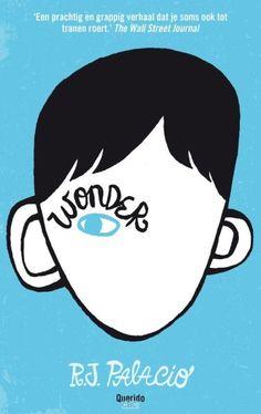 Wonder/ J.R. Palacio beschrijft vanuit verschillend perspectief het leven van een kind met een handicap. Voor zowel kinderen v.a. 10 jaar als volwassenen.