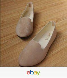 19fc77beb31b Tendance Chaussures 2018   Autumn Ladies Shoes Ballet Flats Women Flat  Shoes Woman Ballerinas Casual Shoe C
