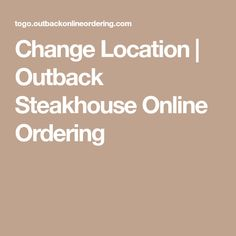Choose a Location Steak Recipes, Cooking Recipes, Homemade Chicken And Dumplings, Weight Watchers Meal Plans, Teeth Straightening, Outback Steakhouse, Holiday Treats, Christmas Desserts, Christmas Crafts