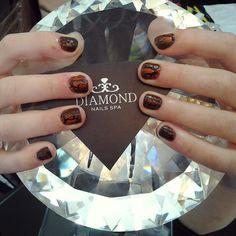 #diamondnailspa #diamondnails #nailart #nailsspa #naillovers #instaunhas #unhasdecoradas @mariafilizolla