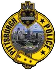 Pittsburgh Police Logo Three Rivers, Best Places To Live, Pittsburgh Pa, Law Enforcement, Vintage Photos, Police, Fire, Steel, Logos