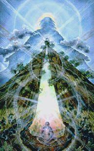 Mudando a vibração, evoluindo