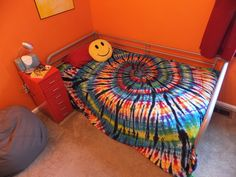 1000 Images About Tie Dye Duvet Cover On Pinterest Tie
