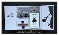 Le dressing parfumé de ma Robe Pétales #guerlain #lapetiterobenoire #lprn #marobepetales #eaufraiche #mademoiselleguerlain