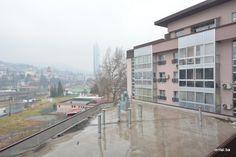 Najam Trosoban Stan Velešići Sarajevo - Twist Tower   Rental – agencija za nekretnine  http://www.rental.ba/nekretnina/10237/najnovije/tag/2