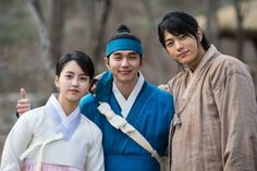 Watch Ruler Master Of The Mask episode 1 (premiere) online: Kim So Hyun teases thrilling storyline