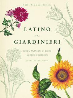 nome piante in latino.