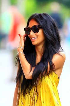 Nicole Scherzinger -- My hair inspiration!!