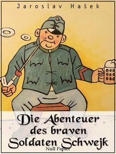 277 Die Abenteuer des braven Soldaten Schwejk 375×500