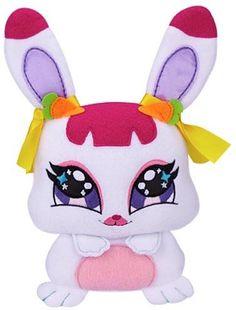 Winx Club Plush Milly Bunny