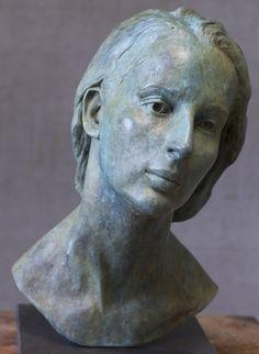 Lotta Blokker | IMPRESSIONS AMBER 2007  Bronze