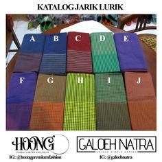 jarik lurik for sell 100K idr  size 2,5m x 1,1m info: bbm: 5771704A line: galoehnatra