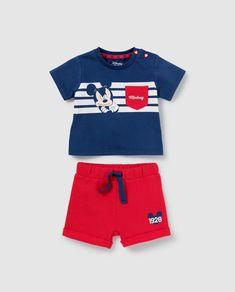 adidas Real H Baby Set Beb/é-Ni/ños