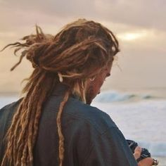 guys with dreads