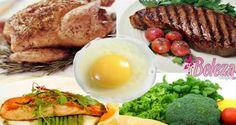 Uma dieta rica em proteínas é uma dieta indicada para pessoas que querem ganhar massa muscular ou mesmo fazer a manutenção diária de seus músculos, no entanto, muitas pessoas descobriram que este tipo de dieta tem o mesmo efeito na perda de peso e cada vez mais utiliza este tipo ...