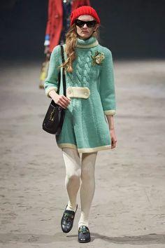 Gucci Fall 2020 Menswear Collection | Vogue Gucci Fashion, Fashion 2020, Runway Fashion, Fashion Brands, Mens Fashion, Fall Fashion, Vogue Knitting, Gucci Fall 2014, Knitwear Fashion