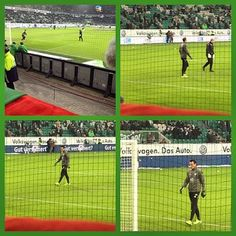Gabriele @block3_gabi Instagram photos | Websta (Webstagram) Instagram Images, Soccer, Photo And Video, Videos, Sports, Photos, Vfl Wolfsburg, Hs Sports, Futbol