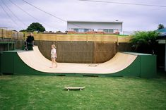 Al's Mini   GoldCoast Skateboards   Flickr
