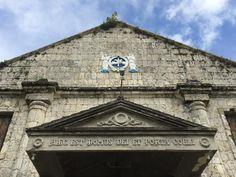 THE CHURCHES OF VISAYAS – lakwatserongdoctor Visayas, Building, Buildings, Construction